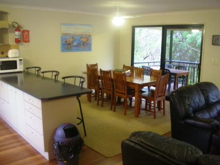 Your Fraser Island Holiday House Rental Tours